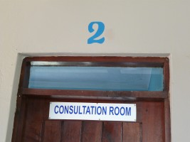clinic room 2
